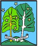 Logo Tolkien Society