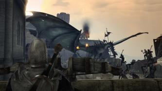 LOTR: Conquest Screenshot 2