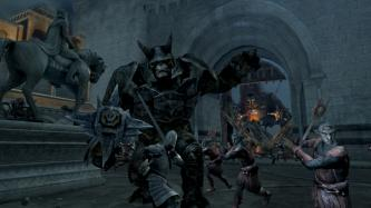 LOTR: Conquest Screenshot 3