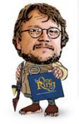 Guillermo Del Toro Hobbit