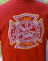 Lake Town Volunteer Fire Department