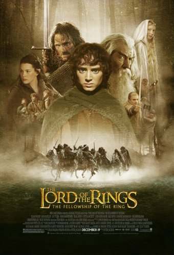 Tnt To Show Lord Of The Rings Trilogy This Weekend