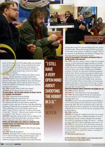 Empire Magazine May 2009