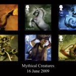 UK's Royal Mail Goes Mythical