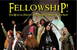 Fellowship! A Musical