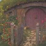 Hobbiton Set (file)