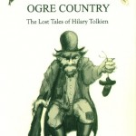 Black & White Ogre Country Front Cover