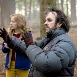 Peter Jackson Directs in 'The Lovely Bones'