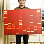 Elijah Wood and his DNA