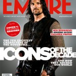 Empire Magazine: Aragorn Cover