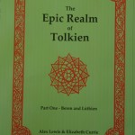 The Epic Realm of Tolkien Part One - Beren and Luthien