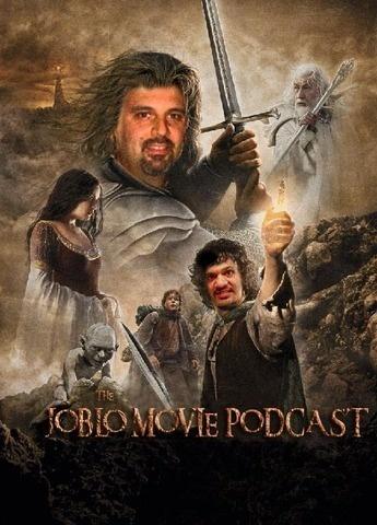Guillermo Del Toro | Hobbit Movie News and Rumors ...