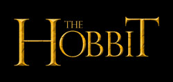 Official Hobbit Logo