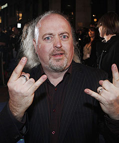 Bill Bailey In Lord Of The Rings