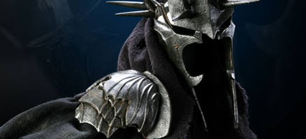 Sideshow Collectibles Morgul Lord Premium Format Figure