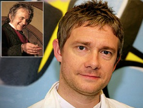 _Hobbit_ casting_ Martin Freeman could still play Bilbo Baggins (EW EXCLUSIVE) | EW.com