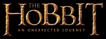 The Hobbit: An Unexpected Journey Logo