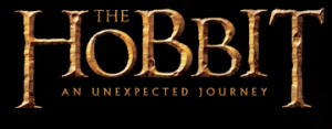 THE HOBBIT_ AN UNEXPECTED JOURNEY official logo