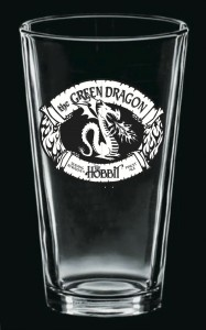 Dragon Pint