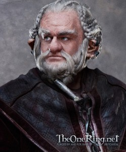 Mark Hadlow as Dori the Dwarf