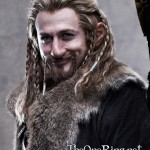Dean O'Gorman as Fili