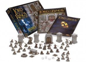 BATTLE STRATEGY THE RINGS GAME RULEBOOK PDF OF LORD THE