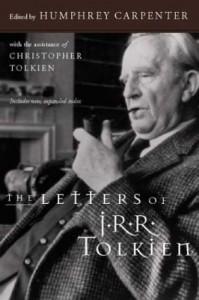 Letters of JRR Tolkien