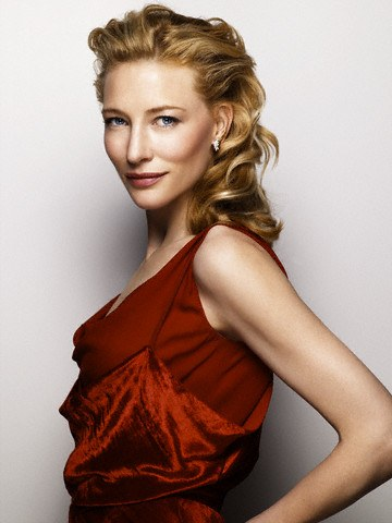 View More Images Cate Blanchett