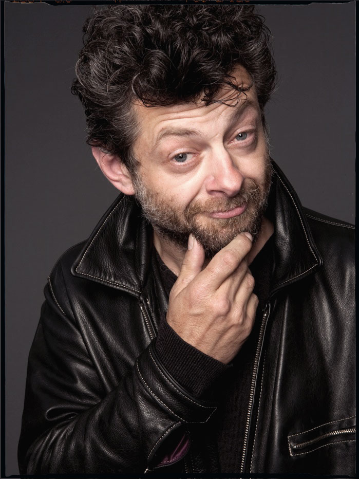 Andy Serkis to reprise his role as Gollum in The Hobbit ...
