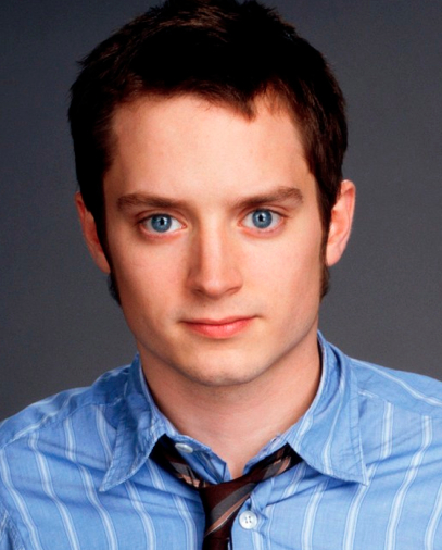 elijah wood frodo baggins. Cast as: Frodo Baggins