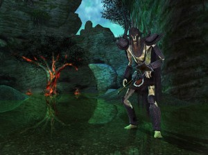 "LOTRO ""Echoes of the Dead"" Images 02"