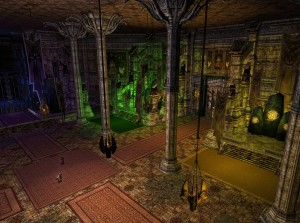 "LOTRO ""Echoes of the Dead"" Images 04"