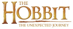 the Hobbit the unexpected journey logo
