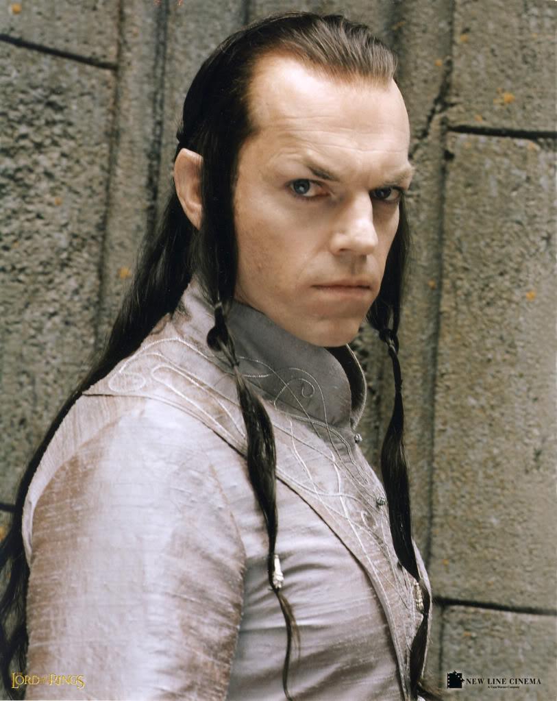 Hugo Weaving Elrond | newhairstylesformen2014.com
