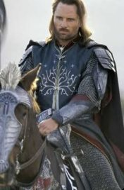 Weekly Roundup  May 8 11 costume Aragorn
