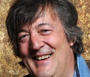BBC News - Stephen Fry on his Hobbit film role in New Zealand