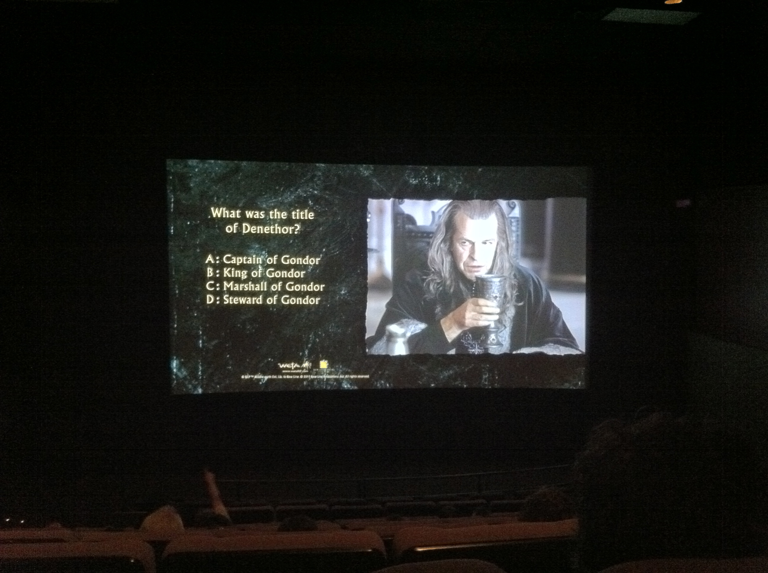 Although updated daily, all theaters, movie show times, and movie listings should be independently verified with the movie theater.