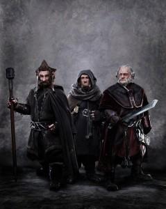 Dori, Nori, and Ori
