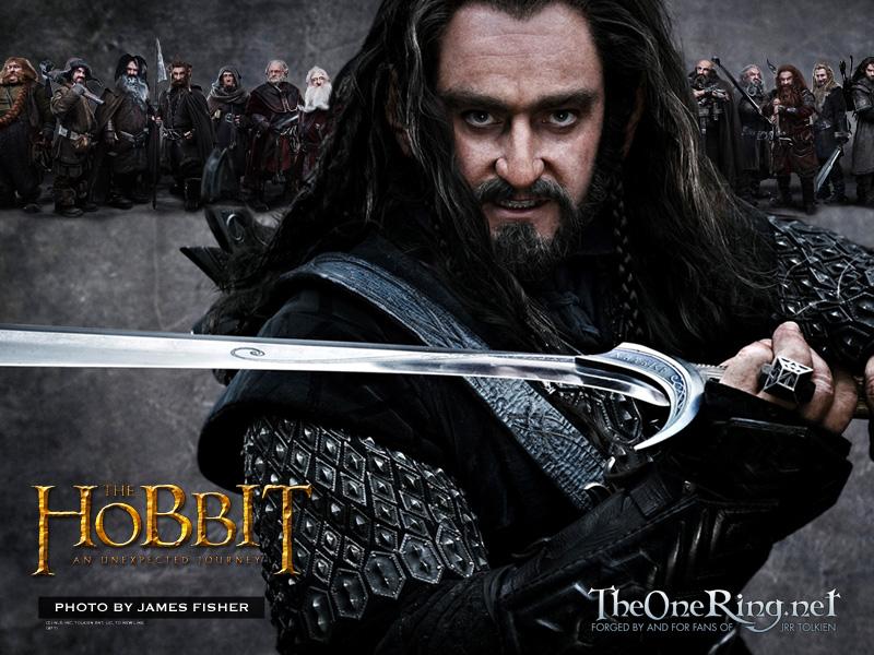 Bilbo le hobbit - le film Thorin2-800x600