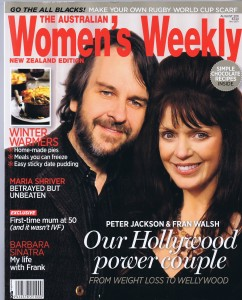 The Australian - Womens's Weekly 1/9