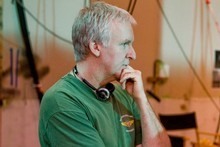 James Cameron to pay a visit to The Hobbit