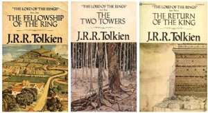 LOTR Trilogy