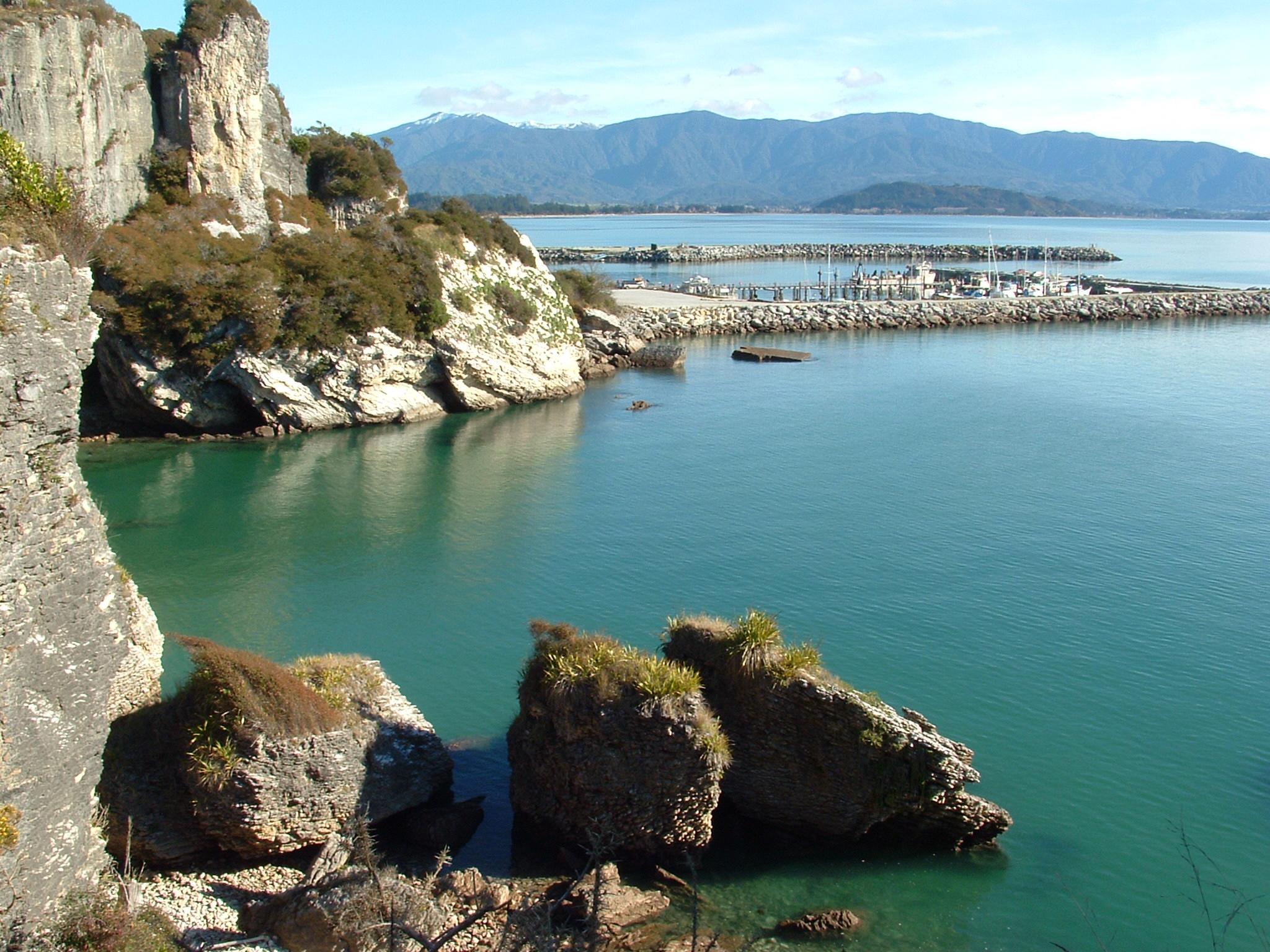 Golden Bay New Zealand  City pictures : Golden Bay, NZ | Hobbit Movie News and Rumors | TheOneRing.net™