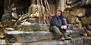 Peter Jackson Beorn Set