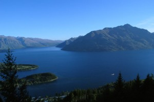 Lake Wakapitu, Queenstown