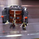The Mines of Moria LEGO set - Goblins