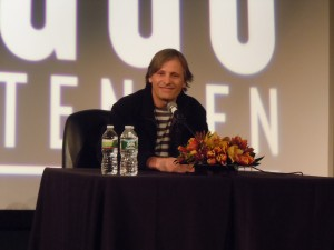Viggo at the Coolidge
