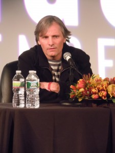 Viggo press Q&A