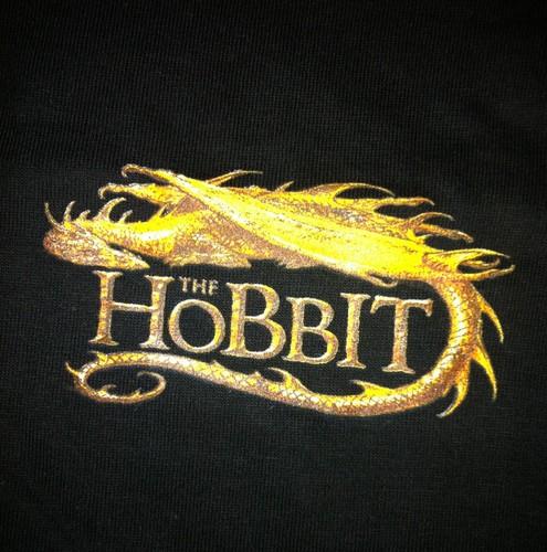 smaug dragon Bilbo le Hobbit