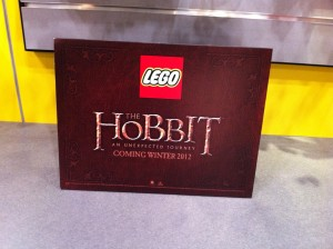 LegoHobbit